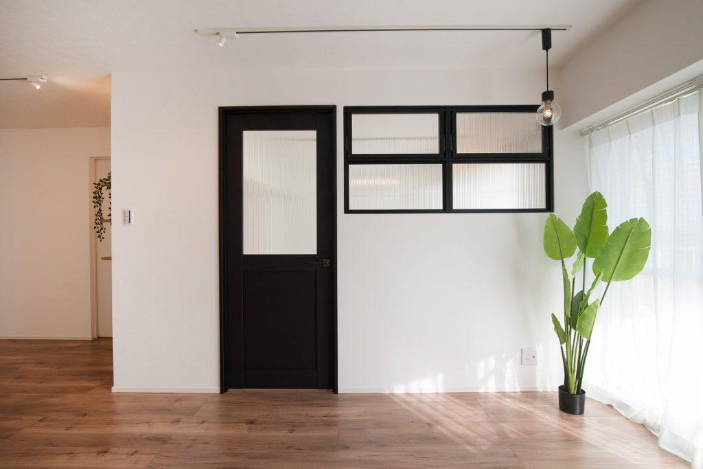 東急鷺沼第2スカイドエリング306号室