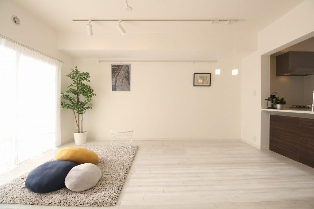 上大岡ガーデンハウス105号室